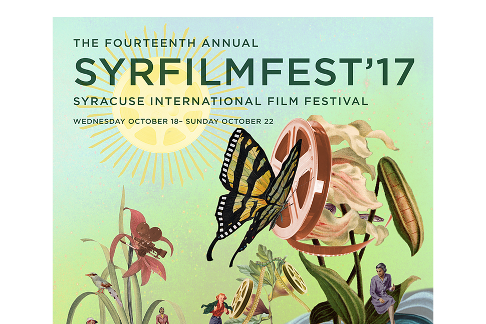 Syracuse International Film Festival